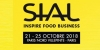 Salon International de l'Agroalimentaire « SIAL de Paris 2018 »  du 21 au 25 Octobre 2018 à Paris Nord Villepinte (France)